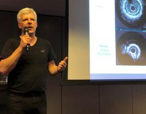 Dr. Johannes Schoofs, Clemens-Hospital Münster