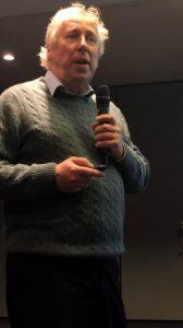 Prof. Dr. Peter Baumgart, Clemens-Hospital Münster